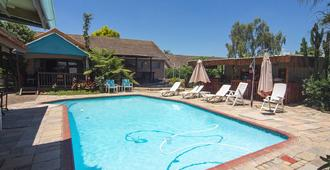 Matt's Rest B&B And Self Catering - Pietermaritzburg - Piscina