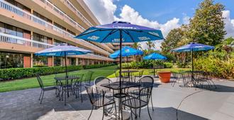 Clarion Inn International Drive - Orlando - Patio
