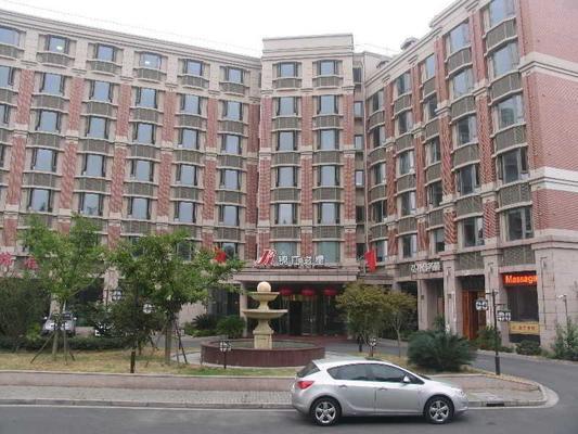 Jinjiang Inn - Shanghai Hongqiao Hami Road - Shanghai - Building
