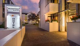 Acora Hotel Und Wohnen Bonn - Bonn - Edificio