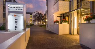 Acora Hotel Und Wohnen Bonn - Bonn - Building