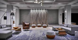 Delta Hotels by Marriott Norfolk Airport - Norfolk - Lounge