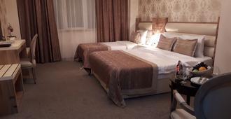 Bosfor Hotel - באקו