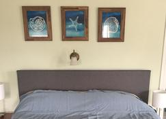 Huge Victorian Vacation Rental in the heart of downtown Cape May - Cape May - Bedroom