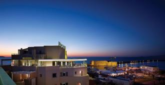Lato Boutique Hotel - Heraklion - Outdoor view