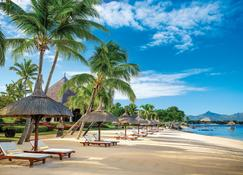 The Oberoi Beach Resort, Mauritius - Pointe aux Piments - Playa