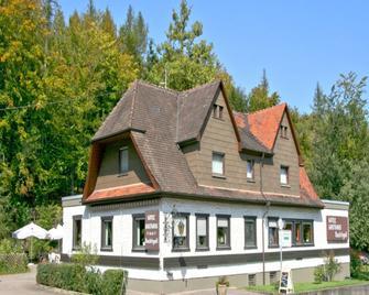 Hotel Nachtigall - Gernsbach - Building
