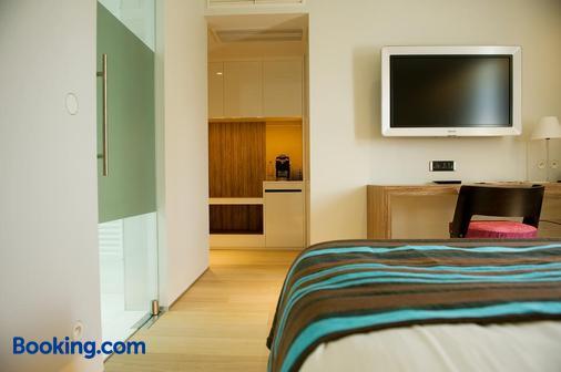 Hassotel - Hasselt - Bedroom