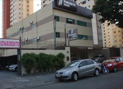 Pinheiros Hotel - Goiânia - Edifício