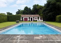 Quinta Do Martelo - Angra do Heroísmo - Pool