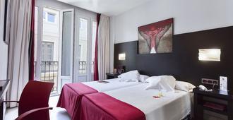 Hotel del Pintor - Málaga - Habitación