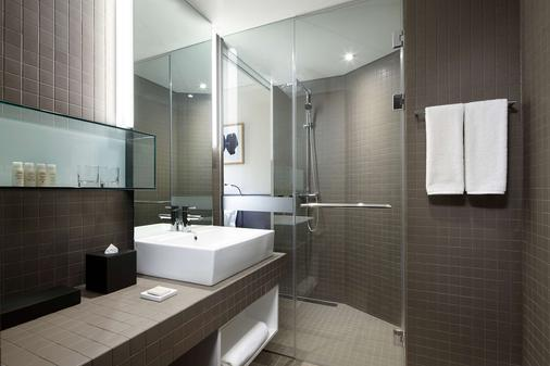 Shilla Stay Mapo - Seoul - Phòng tắm