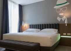 G Hotel Pescara - Pescara - Habitación