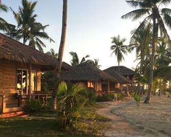 Kota Beach Resort - Bantayan - Gebäude