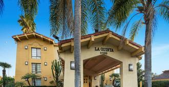 La Quinta Inn by Wyndham San Diego - Miramar - San Diego - Bâtiment
