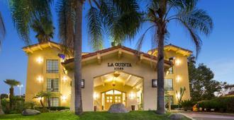La Quinta Inn by Wyndham San Diego - Miramar - San Diego - Byggnad