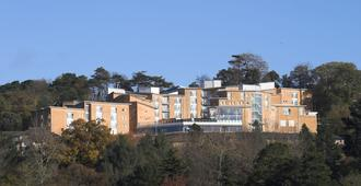 University of Exeter Holland Hall - Exeter - Building