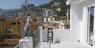 Casa Maria - Salerno - Balcony