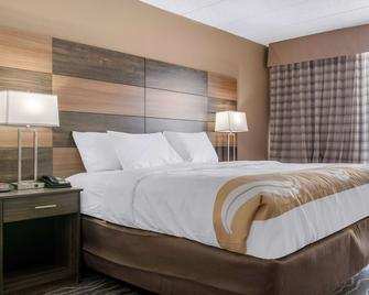 Quality Inn and Conference Center - Richmond - Slaapkamer