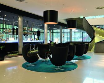 Radisson Blu Hotel, Hamburg - Hamburg - Lobby