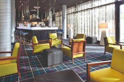 Radisson Blu Hotel, Hamburg - Αμβούργο - Bar