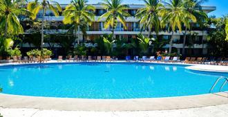 Villas Paraiso - Ixtapa - Bể bơi