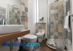 I Segreti Della Valle - Agrigento - Bathroom