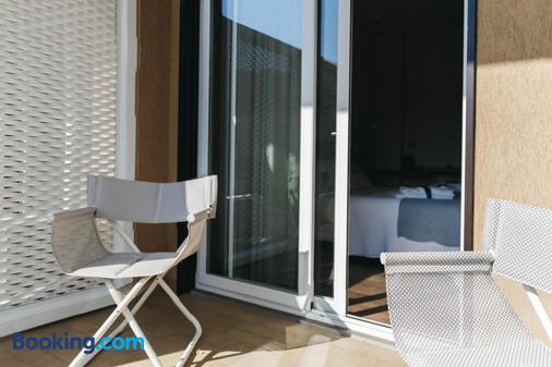I Segreti Della Valle - Agrigento - Balcony
