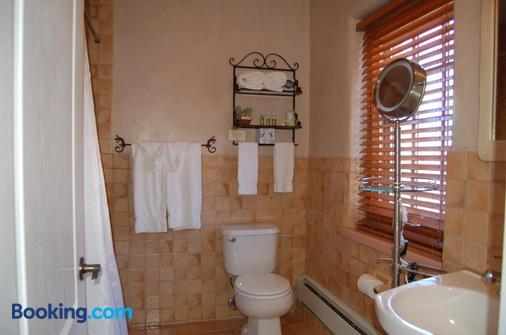 Hotel La Fonda Taos - Taos - Phòng tắm