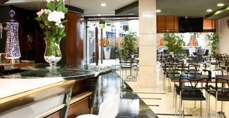 Hotel Sercotel Tres Luces - Vigo - Restaurante