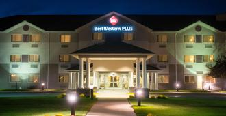 Best Western Plus Executive Court Inn & Conference Center - Manchester