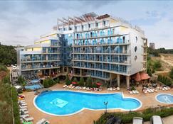 Hotel Kamenec - Kiten - Building
