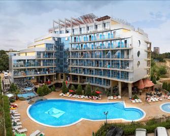 Hotel Kamenec - Kiten - Kiten - Building