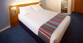 Travelodge Edinburgh Central Waterloo Place Hotel - Edinburgh - Bedroom