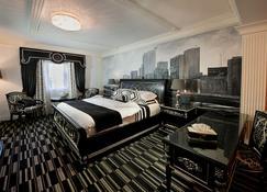 House Of Splendor Boutique Hotel & Spa - Adults Only - Lagos - Habitación