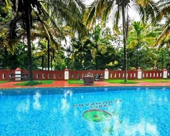 Parampara Resort And Spa - Kushālnagar - Pool