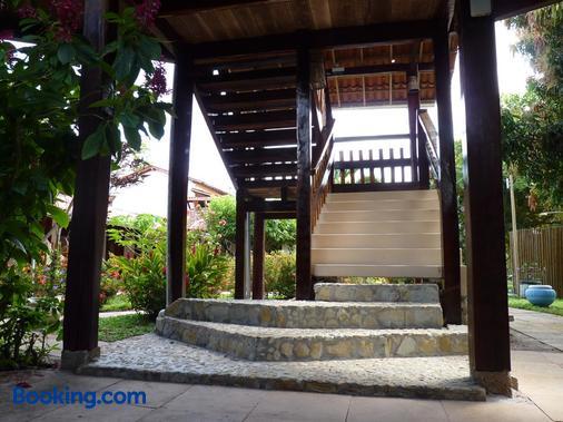 Pousada Meu Sossego - Barra Grande - Building