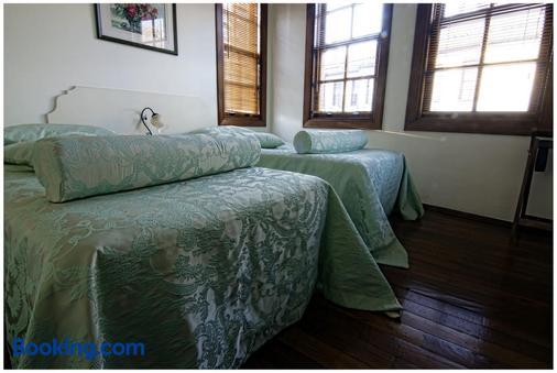 Minyon Hotel - Antalya - Bedroom