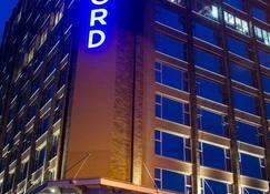 The Concord Hotel & Suites - Nairobi - Edificio