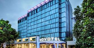 Novotel Brisbane South Bank - Brisbane - Edificio