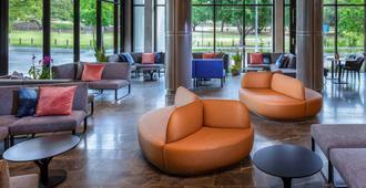 諾富特布里斯班南岸酒店 - 布里斯本 - 休閒室