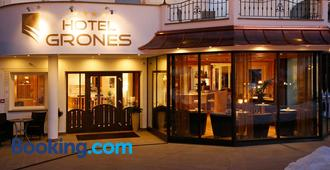 Hotel Grones - Ortisei - Building