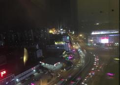 Green Tree Inn Changzhou Qingshan Bridge Business Hotel - Changzhou - Cảnh ngoài trời