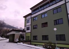 Apartmánový Dom Família Smokovec - Vysoké Tatry - Edifici