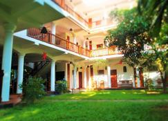 Unawatuna Nor Lanka Hotel - Unawatuna - Building