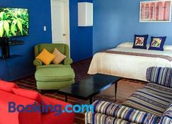 La Posada Del Tepeyac - La Paz - Habitación