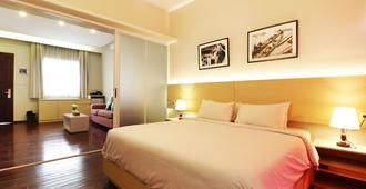 Pejaten Valley Residence - Yakarta - Habitación