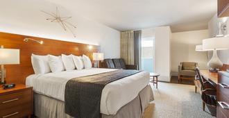 Alder Hotel Uptown New Orleans - New Orleans - Makuuhuone