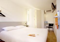 Premiere Classe Marseille - Vitrolles Anjoly - Vitrolles - Bedroom
