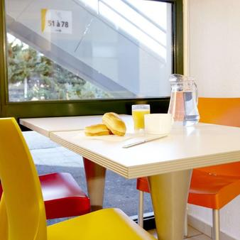 Premiere Classe Marseille - Vitrolles Anjoly - Vitrolles - Restaurant
